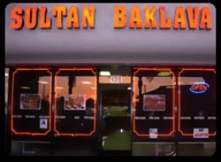 Sultan Restaurant and Baklava