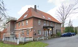 Land-gut-Hotel Waldesruh