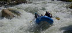 Tributary Whitewater Tours - Truckee River