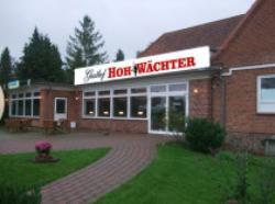 Gasthof Hoh-Wachter