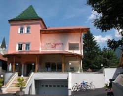 Hotel Tanja / Sonnenhof