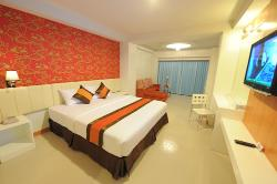 Pratunam Hotel Khonkaen