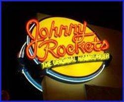 Johnny Rockets Tomas Morato Branch