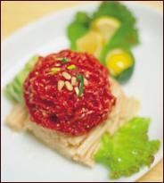 Chosun Galbee Restaurant