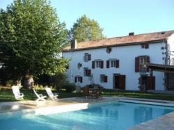 Residence Bidartea