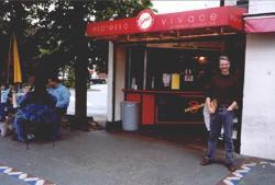 Espresso Vivace Alley 24