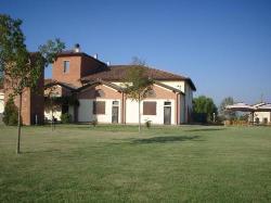Borgo del Riso Restaurant
