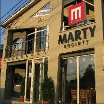 Marty Society