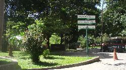 Parque Zoobotanico Arruda Camara
