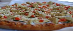 Cheezer's Gourmet Pizza