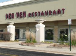 Yen Yen Restaurant