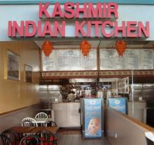 ‪Kashmir Indian Kitchen‬