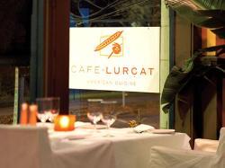 Cafe Lurcat