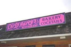 Dirty Harry's Restaurant and Bakery