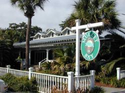 Mullet Bay Seafood Restaurant