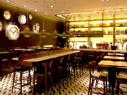 Oriel French Restaurant and Bar