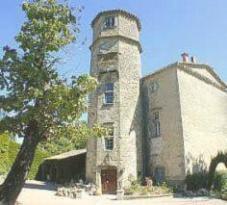 Chateau St. Martin Restaurant