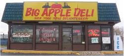 Big Apple Deli