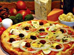 Kendall Pond Pizza II
