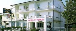 Hotel Diga