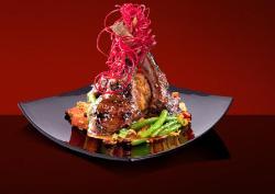 Unicorn Pan Asian Cuisine - San Francisco