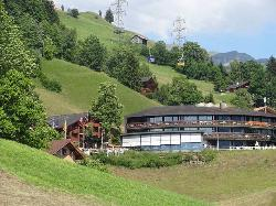 Ferienhaus Wasserwendi