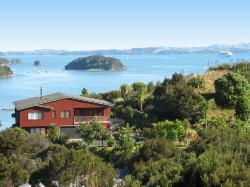 Point Veronica Lodge