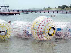 Aqua Orbs Water Park