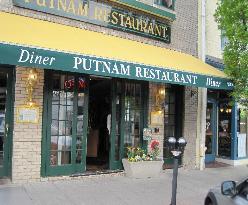 Putnam Restaurant