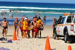 Surfers Paradise Surf Life Saving Club