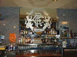 Ibrox Bar
