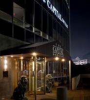 Capital Grille Tysons Corner