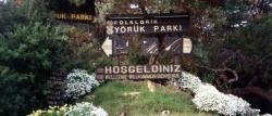 Folklorik Yoruk Parki
