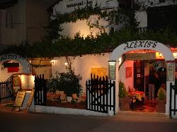 Alexis Restaurant