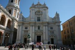 Santuario Della Santa Casa