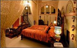 The Grand Haveli & Resort