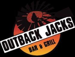 ‪Outback Jacks Bar & Grill‬