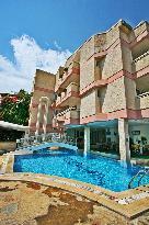 Erden Han Apartments