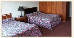 Traveller's Inn Motel & Convention Centre
