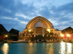 Pulau Umang Resort & Spa