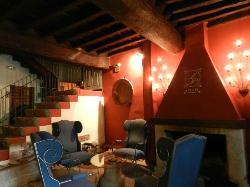 Hotel Posadas de Granadilla