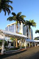 卡里比亞壁球飯店