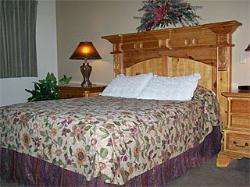 Bald Mountain Lodge