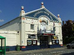 Magic Lantern Cinema Tywyn