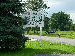 Delia's Guest House