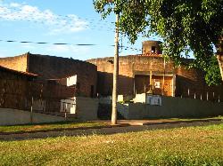 Espirito Santo do Cerrado Church