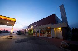 Albapark Restaurant
