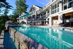 Touchstone Resort on Lake Muskoka