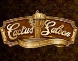 Cactus Saloon