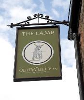 Lamb Hotel